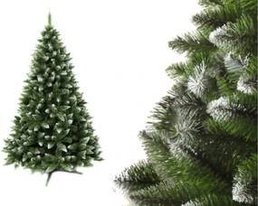 Pom de Crăciun Brad de munte 180 cm Luxury