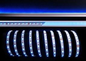 Bandă LED 5050 RGB 42W 24 V Nano