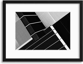 Imagine în cadru - Fragile Symmetry by Paulo Abrantes 40x30 cm