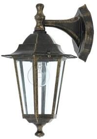 Rabalux 8232 - Corp de iluminat perete exterior VELENCE 1xE27/60W/230V
