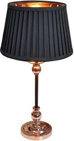 Lampă de masă AMORE 1xE27/60W/230V