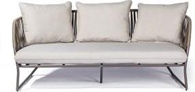 Canapea cu 3 locuri Le Bonom Indonesia
