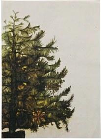 Poster BePureHome December, 47 x 32 cm