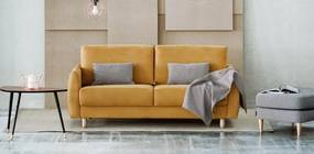 Canapea extensibila CHARO