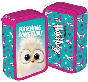 Penar neechipat 3 fermoare Angry Birds Harchlings