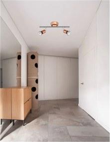 Lustra Spot BASE Nova Luce Modern, GU10, 660006, Grecia