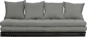 Canapea variabilă Karup Design Chico Grey, gri