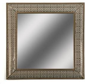 Oglindă de perete VERSA Square