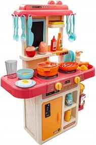 Bucătărie interactivă pentru copii SPECIAL