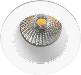 Faro 2100301 - Lampă încastrată baie LED LED/7W/230V IP65