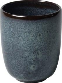 Cana Villeroy & Boch Lave Gris 0.40 litri, fara maner
