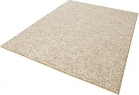 Covor maro deschis Wolly BT Carpets