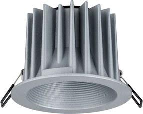 Paulmann 92638 - LED/12,6W Lampă încastrată baie HELIA 230V