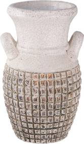 Vaza ceramica Roma 17 x 16 x 25 cm / 1,75L