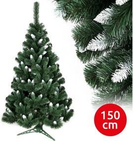 Brad de crăciun NARY I 150 cm pin