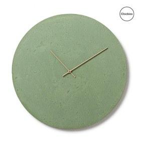 Ceas de perete din beton Clockies CL500701
