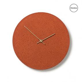 Ceas de perete din beton Clockies CL300601