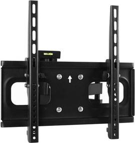 LUA Suport TV rotativ de perete montare la 180 °