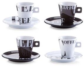 Set cesti espresso Coffee Style