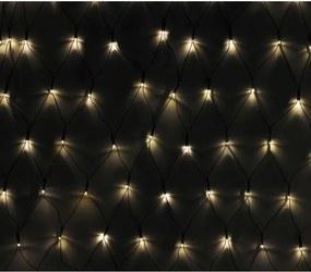 Instalație de Crăciun cu 600 LED-uri