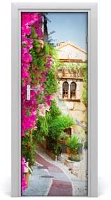 Autocolante pentru usi Autoadeziv UȘĂ Provence Franța