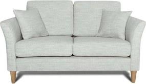 Canapea cu 2 locuri Softnord Eden, crem