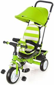 Tricicleta Kidz Motion Tobi Junior green