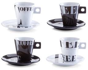 Set cesti cappuccino Coffee Style
