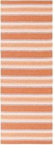 Covor potrivit pentru exterior Narma Runo, 70 x 150 cm, portocaliu
