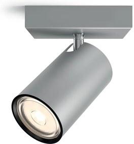 Philips 50591/48/PN - Lampa spot MYLIVING KOSIPO 1xGU10/10W/230V
