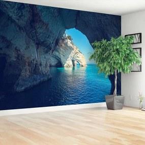 Fototapet Marea Caves