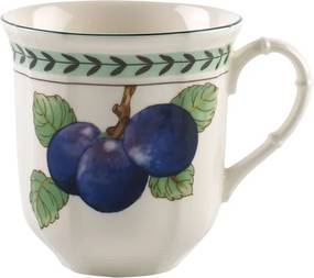 Cană Jumbo cu prune, colecția French Garden Modern Fruits - Villeroy & Boch