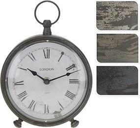 Ceas Roman din metal 20 cm - 3 modele la alegere