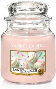 Yankee Candle lumanari parfumate Rainbow Classic Cookie Central