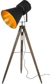 Lucide 20707/01/30 - Lampadar MARLOWE 1xE27/40W/230V
