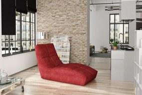 Sezlong relaxare GRAVIT - L170 x l80 x h89 cm