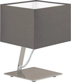 Eglo 95767- Lampa de masa LED NAMBIA 1 1xLED/6W/230V