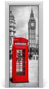 Autocolante pentru usi Autoadeziv uși Londra, Anglia