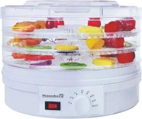 Deshidrator de alimente electric ,Termostatul reglabi ,Putere 250 W, HB-810 HB-810