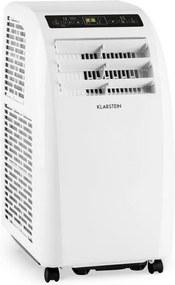 Klarstein Metro Breeze Roma Aer condiționat 10000 BTU Clasa A + control de la distanță alb