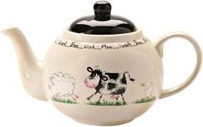 Ceainic pentru 6 persoane Price & Kensington Home Farm