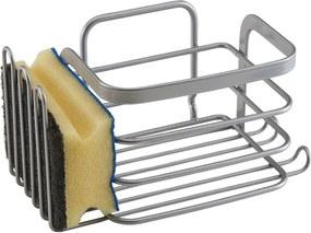 Suport detergent și burete vase Metaltex