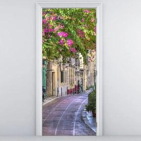 Fototapeta pentru ușă - Provence (95x205cm)