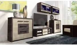 Set de mobilier Alaska VI