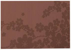 Suport farfurii 30x45 maro Dream Flower