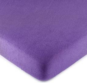 Cearşaf 4Home jersey, violet, 160 x 200 cm, 160 x 200 cm